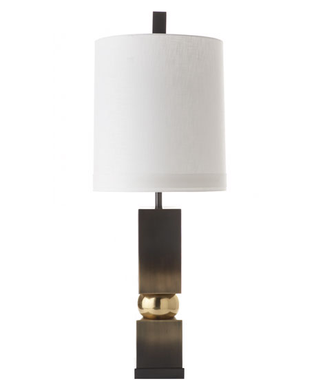 """Squeeze"" Lamp"
