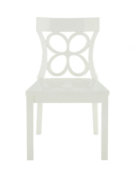 """""""Breakers"""" Side Chair"""