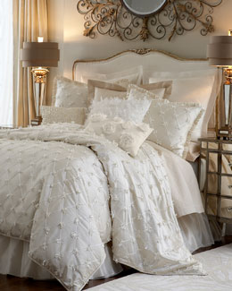 """Ashley"" Bed Linens"