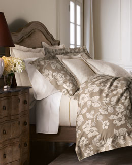 "SFERRA Marcus Collection ""Spring Rose"" Bed Linens"