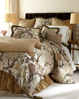 "Austin Horn Collection ""Wonderland"" Bed Linens"