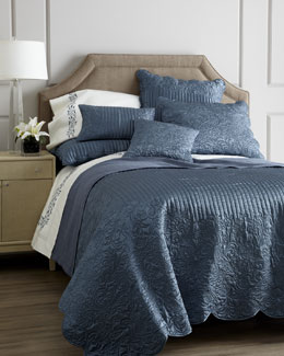 "Kevin O'Brien Studio ""Renee"" Bed Linens"