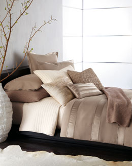 "Donna Karan Home ""Essentials"" Bed Linens"