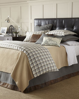 "Traditions by Pamela Kline ""Scottie"" Bed Linens"