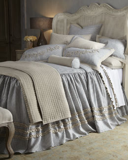 "Amity Home ""Cascata"" Bed Linens"