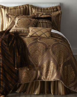 "Sherry Kline Home Collection ""Williamsburg"" Bed Linens"