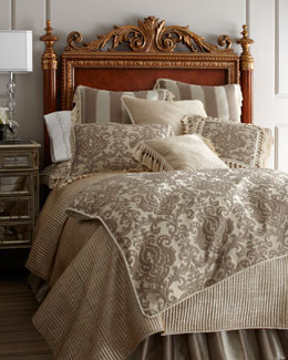 "Isabella Collection by Kathy Fielder ""Florence"" Bed Linens"
