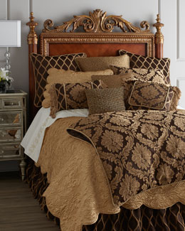 "Isabella Collection by Kathy Fielder ""Dubois"" Bed Linens"