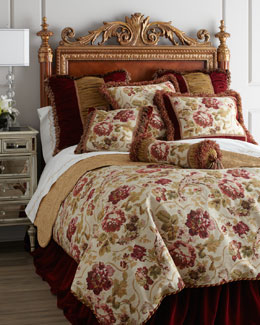 "Austin Horn Collection ""Arabella"" Bed Linens"