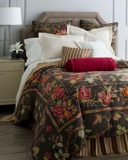 "Lauren Ralph Lauren ""Cape Catherine"" Bed Linens"
