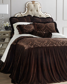 "Isabella Collection by Kathy Fielder ""Charlize"" Bed Linens"