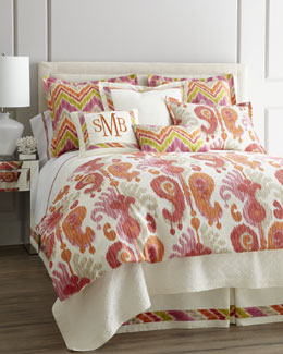 "Legacy Home ""Journey"" Bed Linens"