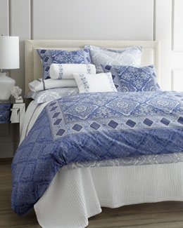 "Welspun USA ""Marrakesh"" Bed Linens"