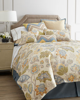 "Legacy Home ""Kazoo"" Bed Linens"