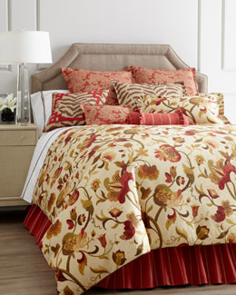 "Jane Wilner Designs ""Portobello"" Bed Linens"