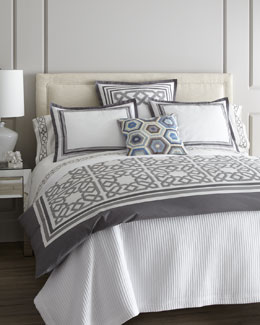 """Parish"" Bed Linens"