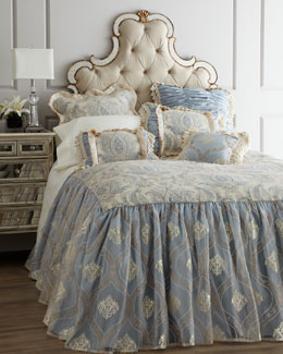 "Isabella Collection by Kathy Fielder ""Auriele"" Bed Linens"