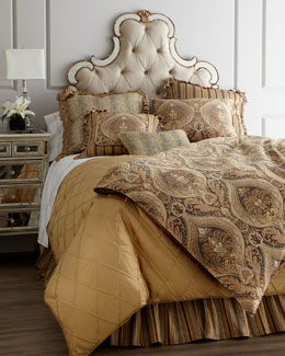 "Isabella Collection by Kathy Fielder ""Cesare"" Bed Linens"