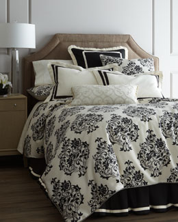 """Evelyn"" Bed Linens"