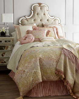 "Dian Austin Couture Home ""La Patisserie"" Bed Linens"