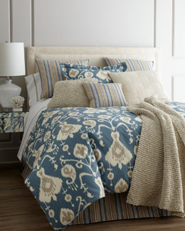 """Nantucket"" Bed Linens"