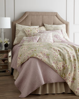 "Jane Wilner Designs ""Orleans"" Bed Linens"