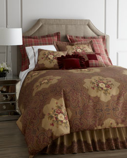 "Rose Tree ""Park Manor"" Bed Linens"