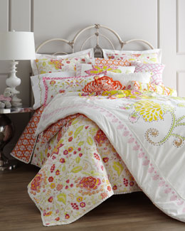 "Dena Home ""Olivia"" Bed Linens"