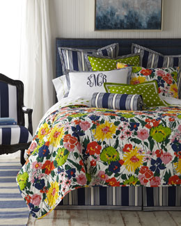 "Legacy Home ""Preppy"" Bed Linens"