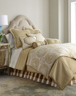 "Dian Austin Couture Home ""Ravello"" Bed Linens"