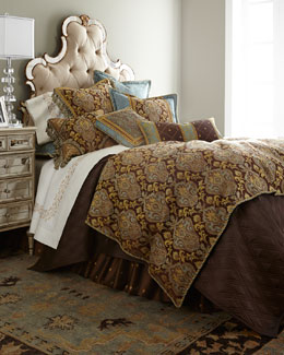 "Sweet Dreams ""Gaia"" Bed Linens"