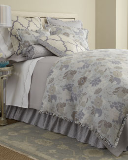"Legacy Home ""Soft Whisper"" Bed Linens"