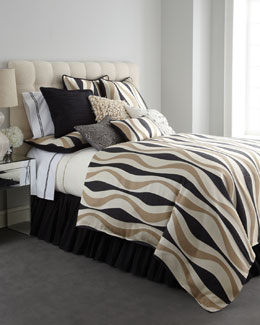"Isabella Collection by Kathy Fielder ""Madrid"" Bed Linens"