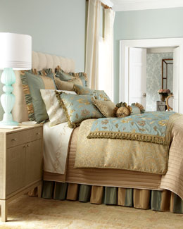 "Jane Wilner Designs ""Isis"" Bed Linens"