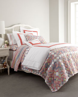 "Pine Cone Hill ""Perky Shirt"" Bed Linens"
