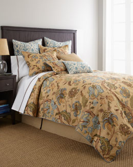 "Jane Wilner Designs ""Bryn"" Bed Linens"