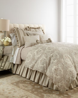 "Jane Wilner Designs ""Olympia"" Bed Linens"