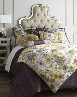 "Dian Austin Couture Home ""Arles"" Bed Linens"