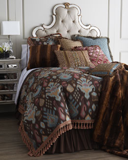 "Sweet Dreams ""Joli Sunset"" Bed Linens"