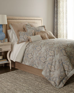 "Rose Tree ""Worthington"" Bed Linens"
