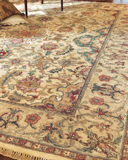 "Exquisite Rugs ""Empress"" Rug"