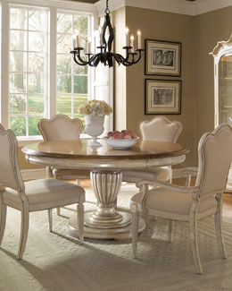 """Brannon"" Dining Room Furniture"