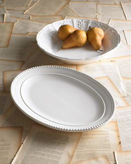 """Estate"" Serveware"