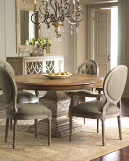 """Blanchett"" Dining Furniture"