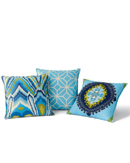 Trina Turk Outdoor Pillows