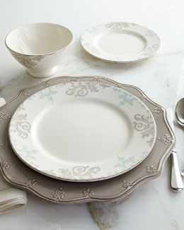 "12-Piece ""Corrine"" Dinnerware Service"
