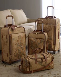 "Alviero Martini Spa ""Geo Classic"" Luggage"