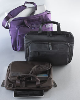 Lipault Laptop Travel Cases