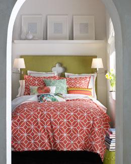 "Trina Turk ""Trellis"" Bed Linens"