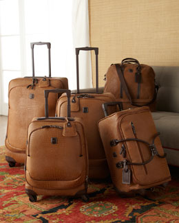 "Bric's Camel ""Safari"" Luggage"